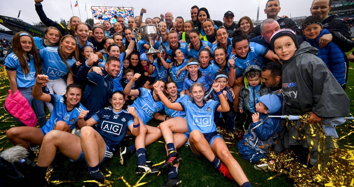 2020 TG4 All-Ireland Ladies Football Championship Fixtures revealed