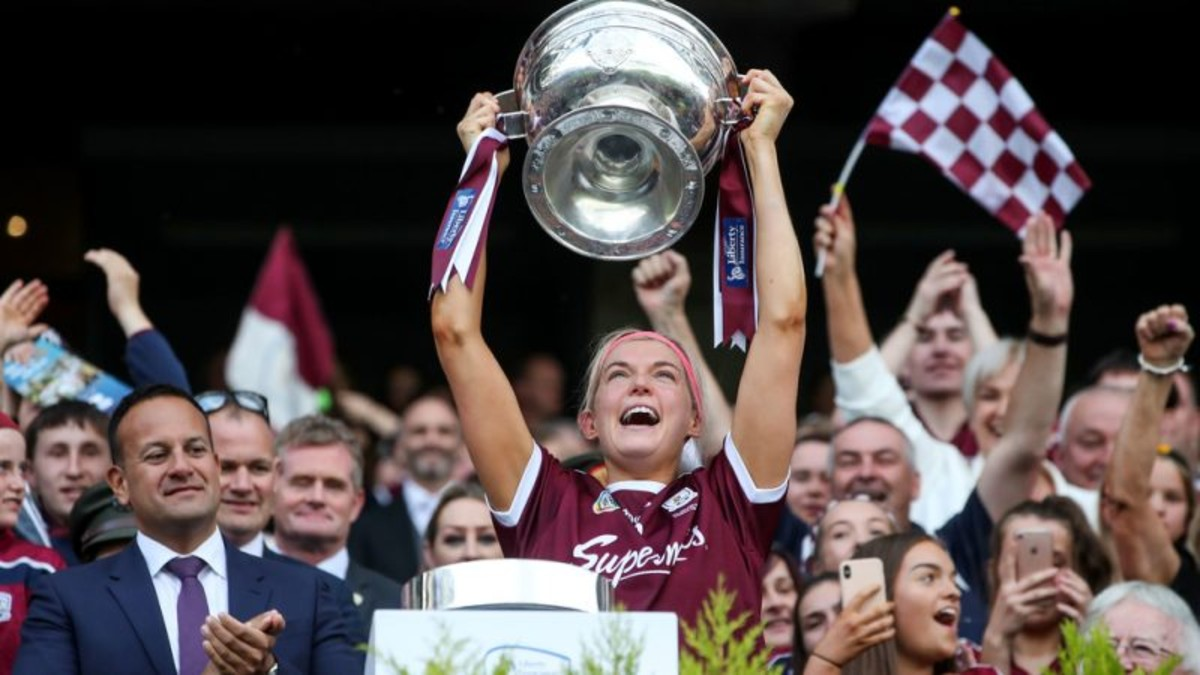 Former Winners To Clash In All-Ireland Camogie Championship