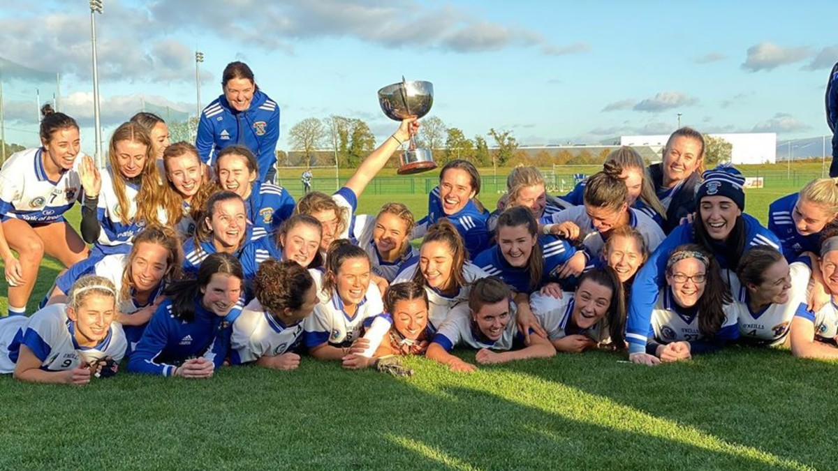 Dublin Camogie Championship Draws Live On Facebook Saturday Morning