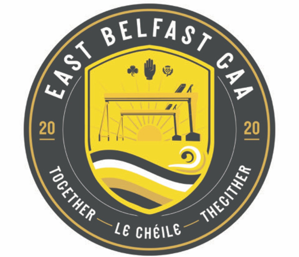 PODCAST: East Belfast Camogie/Ladies Football Special