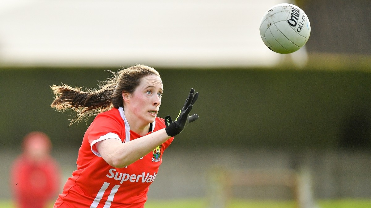 LADIES FOOTBALL: 'I've loved being back home and being able to commit to club training with Beara is brilliant.' – Cork Ladies player Áine Terry O'Sullivan