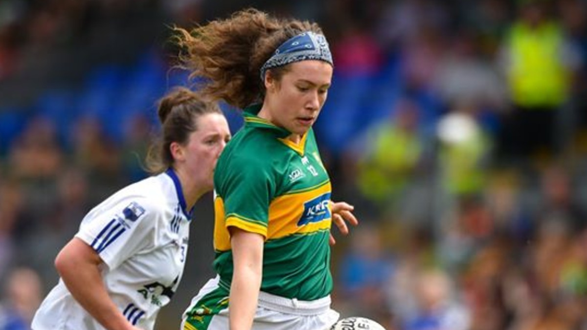 PODCAST: The Fair Green (Ladies Football – Emma Dineen)