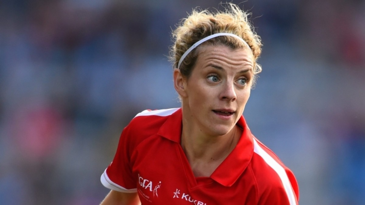 LADIES FOOTBALL: 'It Just Reminded Me Of How Much I Enjoyed Football And How Much Of A Buzz You Get From Taking Part.' – Cork's Valerie Mulcahy