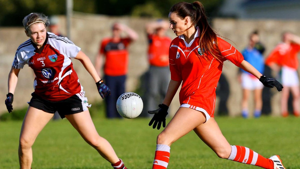 LADIES FOOTBALL: 'I'm very, very positive that we will have an inter-county championship to look forward to.' – Limerick Footballer Amy Ryan