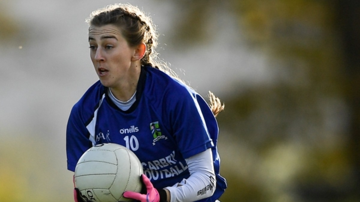 LADIES FOOTBALL: 'I can't remember them ever not being there. If we were going playing tiddlywinks they'd go.' – Ballymacarbry joint captain Aileen Wall