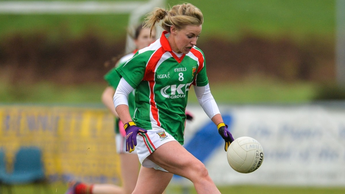 LADIES FOOTBALL: 'They'll want to put the wrongs right this year, but they'll be under pressure to do that too' – Carnacon captain Fiona McHale
