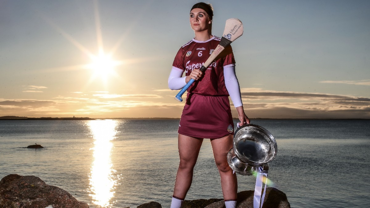 Unprecedented Number Of Camogie Games To Be Livestreamed As Liberty Insurance Championships Begin