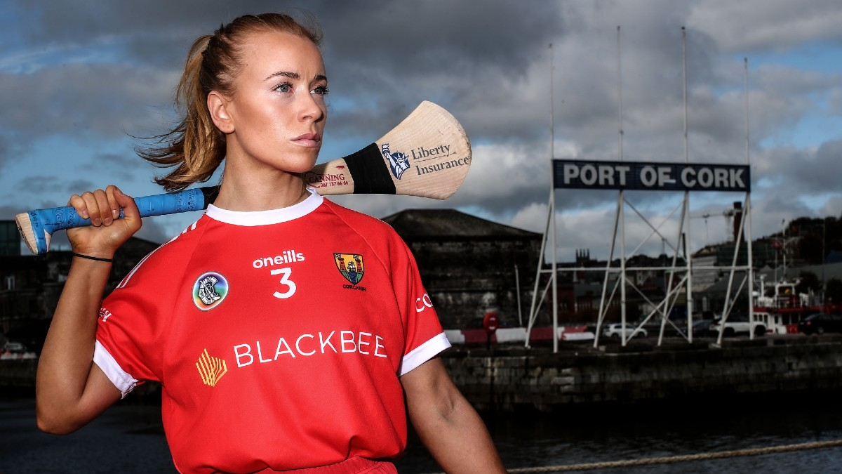 CAMOGIE – All-Ireland Championship Preview: LAURA TREACY (Cork)