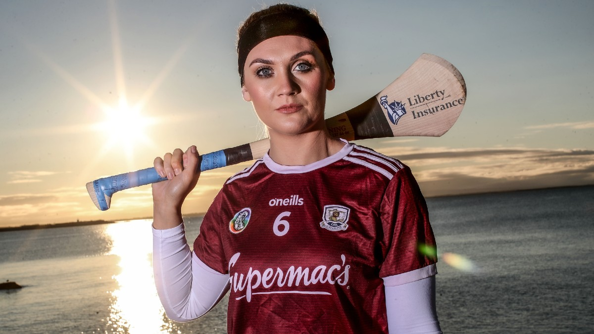 CAMOGIE – All-Ireland Championship Preview: EMMA HELEBERT (Galway)