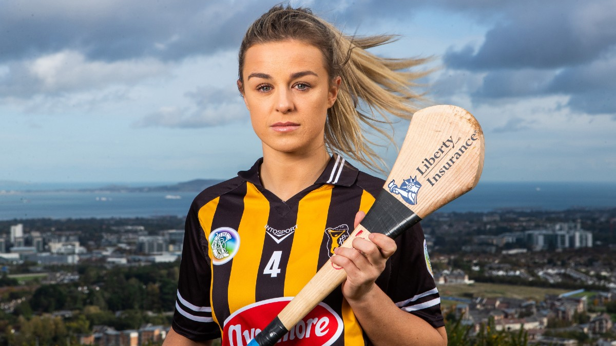 CAMOGIE – All-Ireland Championship Preview: GRACE WALSH (Kilkenny)
