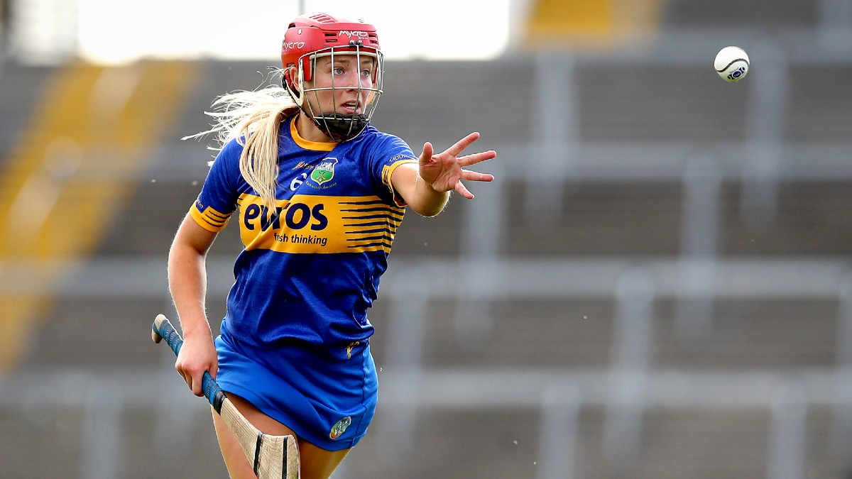 CAMOGIE: Kennedy Keen To Kick On