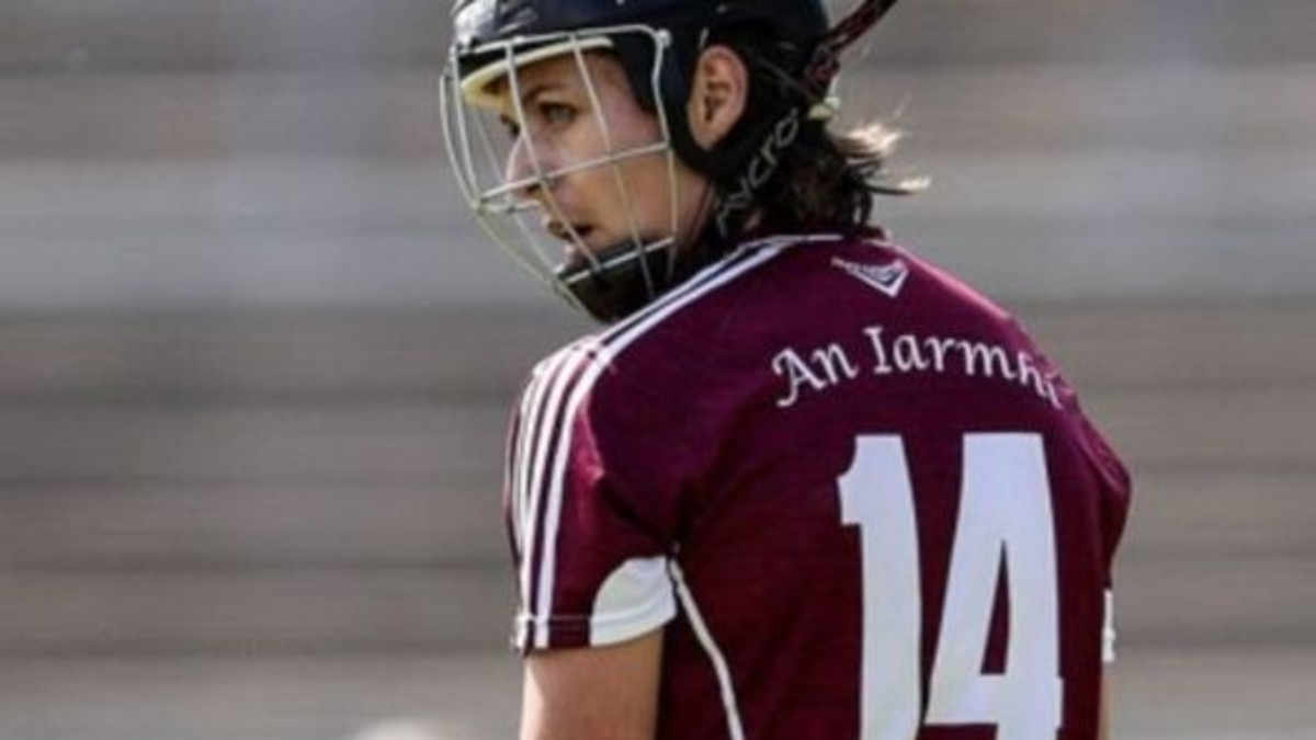 CAMOGIE: Westmeath's Pamela Greville Gives Her Reaction To Senior Win Over Limerick