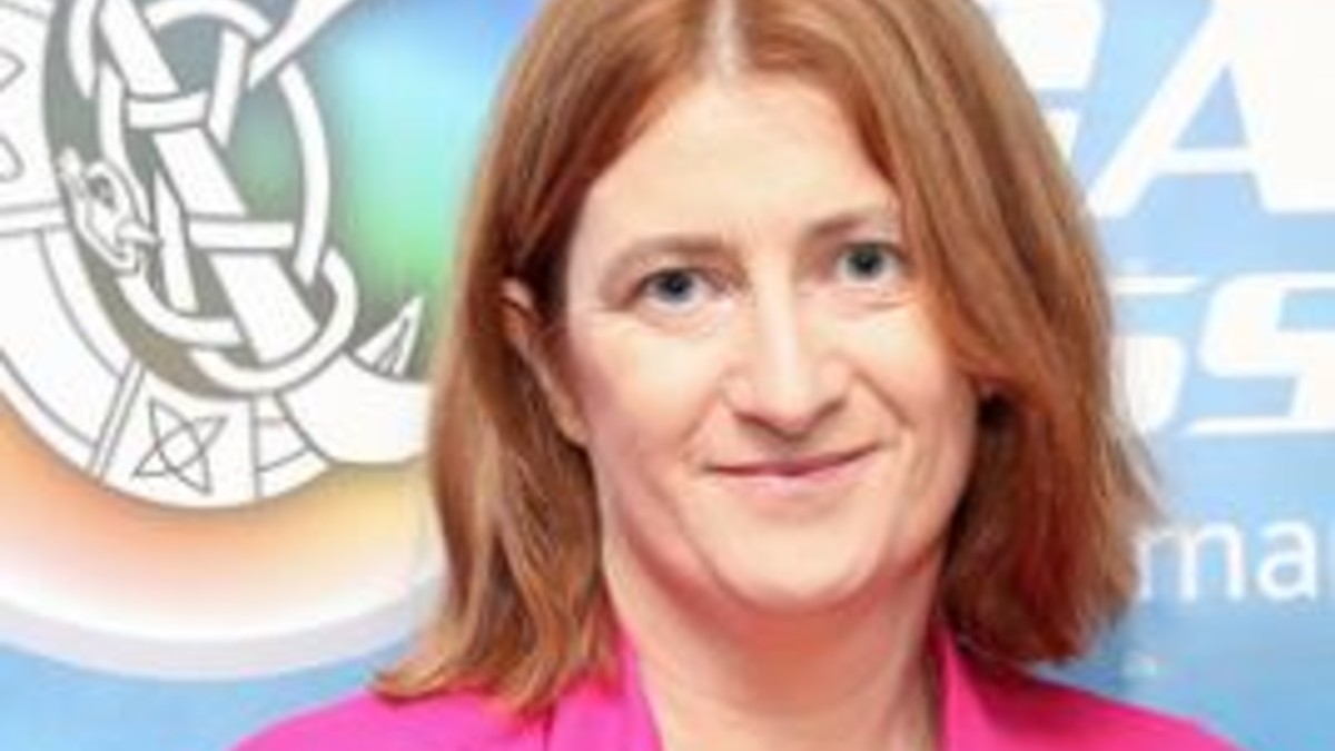 The Pick Up With Cóilín Duffy (Ep 1 – Hilda Breslin)