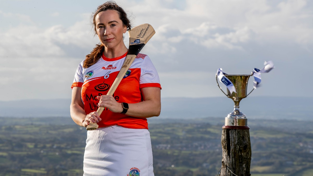 2020 All-Ireland Senior Camogie Championship Preview – Orlagh Murray (Armagh)