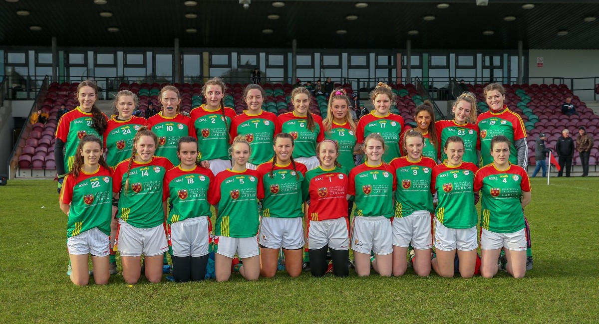 LADIES FOOTBALL:  TG4 All-Ireland Ladies Football Championship Previews