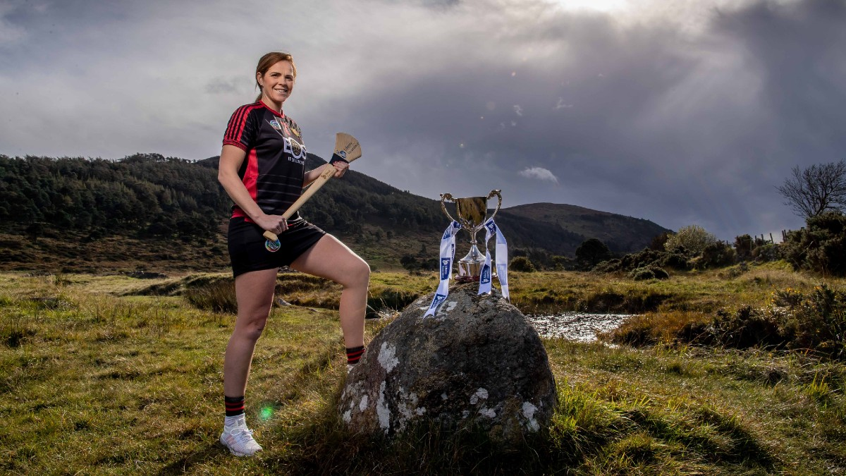 "CAMOGIE: ""It's mad. I Can't Believe I Did It So Long!"" Carr Still Driving Down"