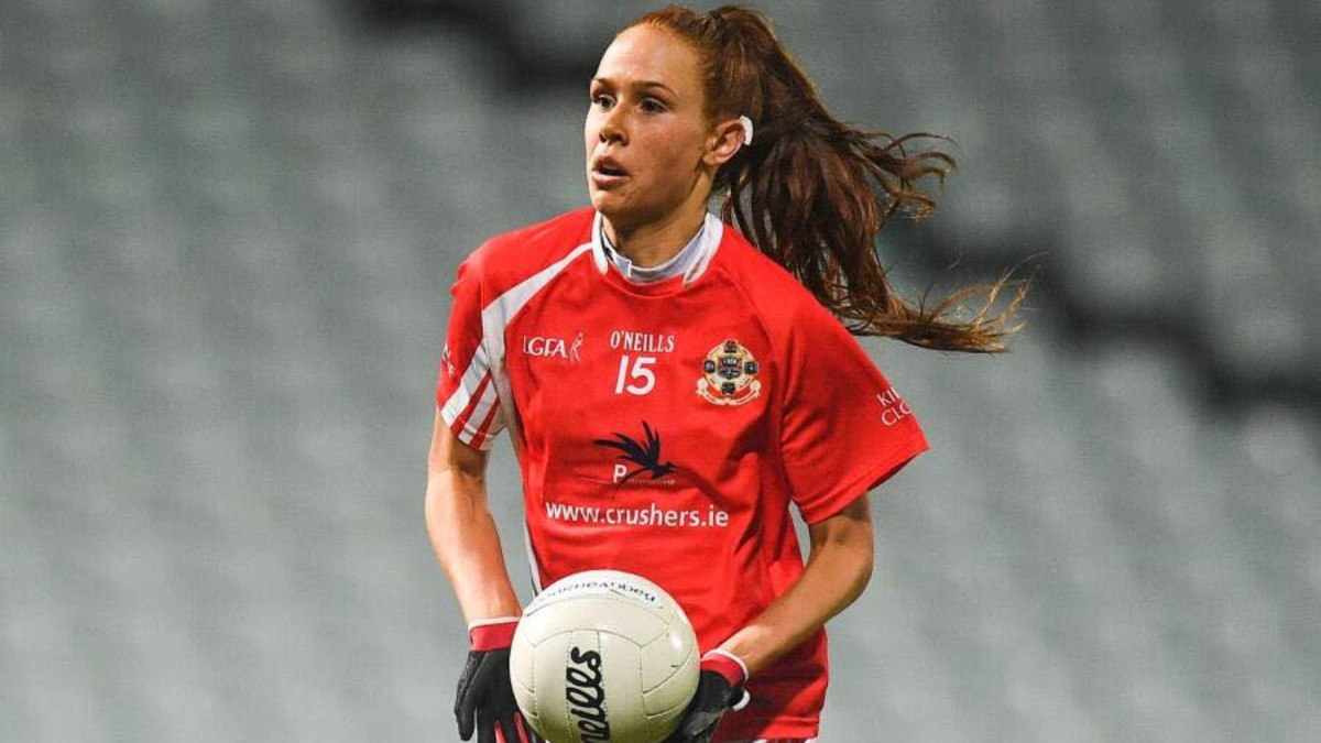 2020 All-Ireland Senior Ladies Football Championship Preview – Olivia Divilly (Galway)