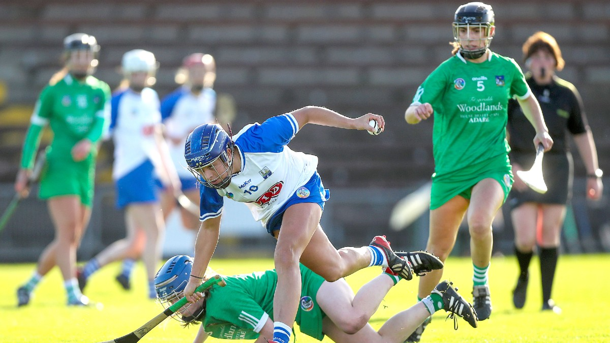 CAMOGIE: Rockett Goals Set Up Déise Decider With Westmeath As Devane Propels Tipperary To Knockout Stages Alongside Kilkenny