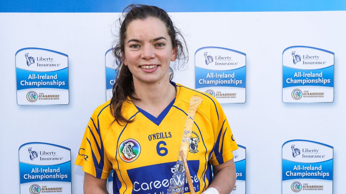 """CAMOGIE: """"Real Clare"""" Provide Perfect Riposte"""
