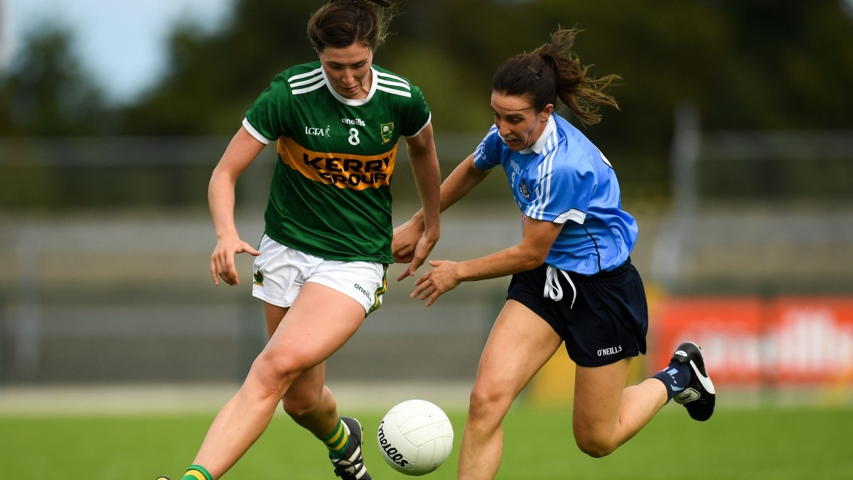 LADIES FOOTBALL – WEEKEND PREVIEWS: Semi-Final Spots Beckon For Number Of Teams In Bumper Weekend Of TG4 All-Ireland Championship Action