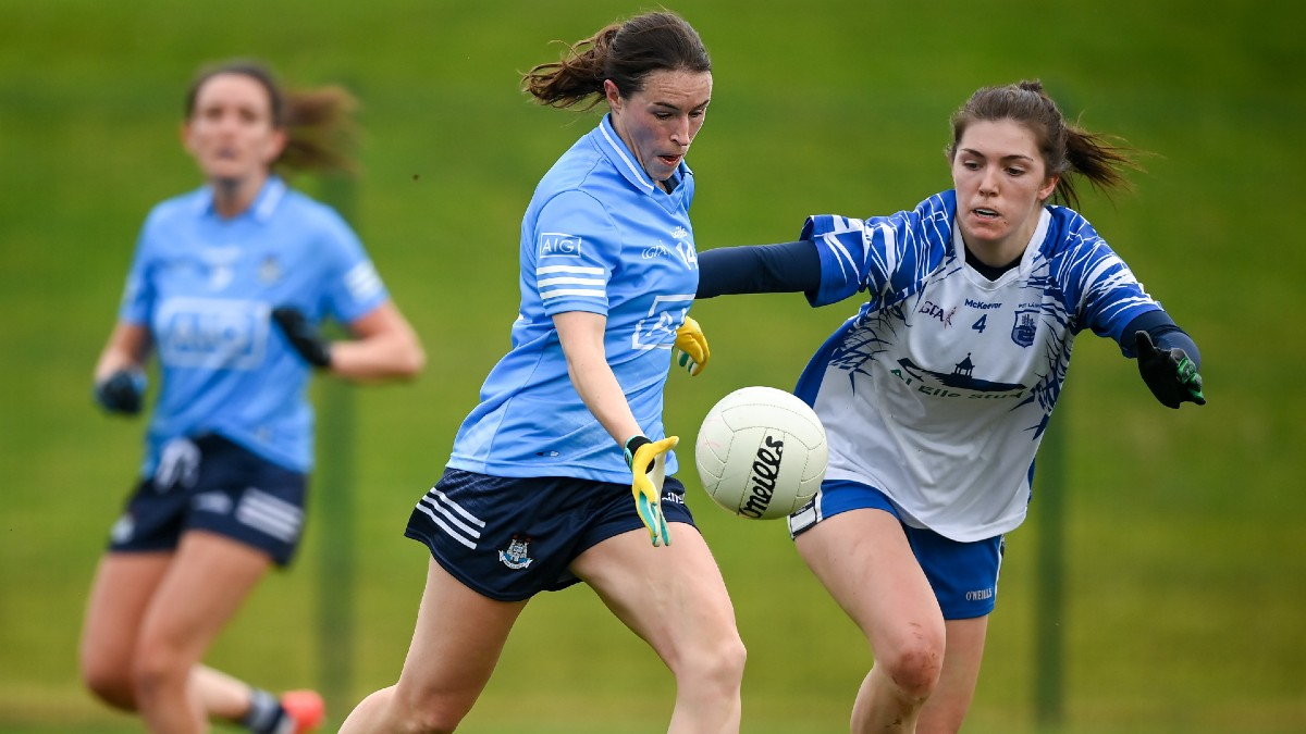 LADIES FOOTBALL: Dublin 0-17 Waterford 1-10 (13) – All-Ireland Senior Championship