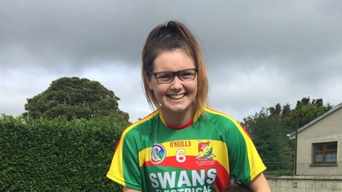 PODCAST: The Fair Green (Camogie – Kate Nolan)