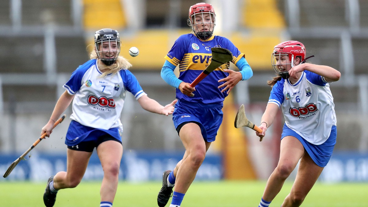 CAMOGIE: Tipp chisel out win to set up clash with Galway