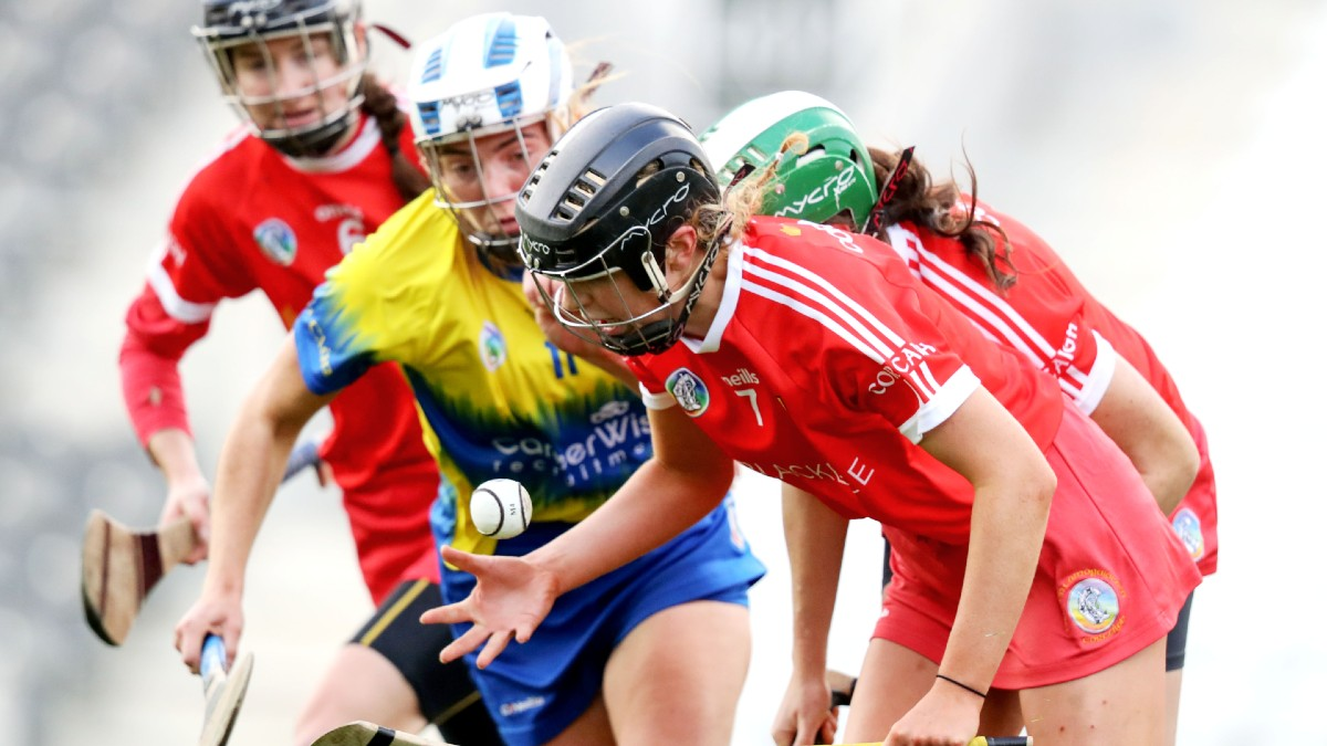 CAMOGIE: O'Connor cuts loose late as Rebels struggle to shake off Clare
