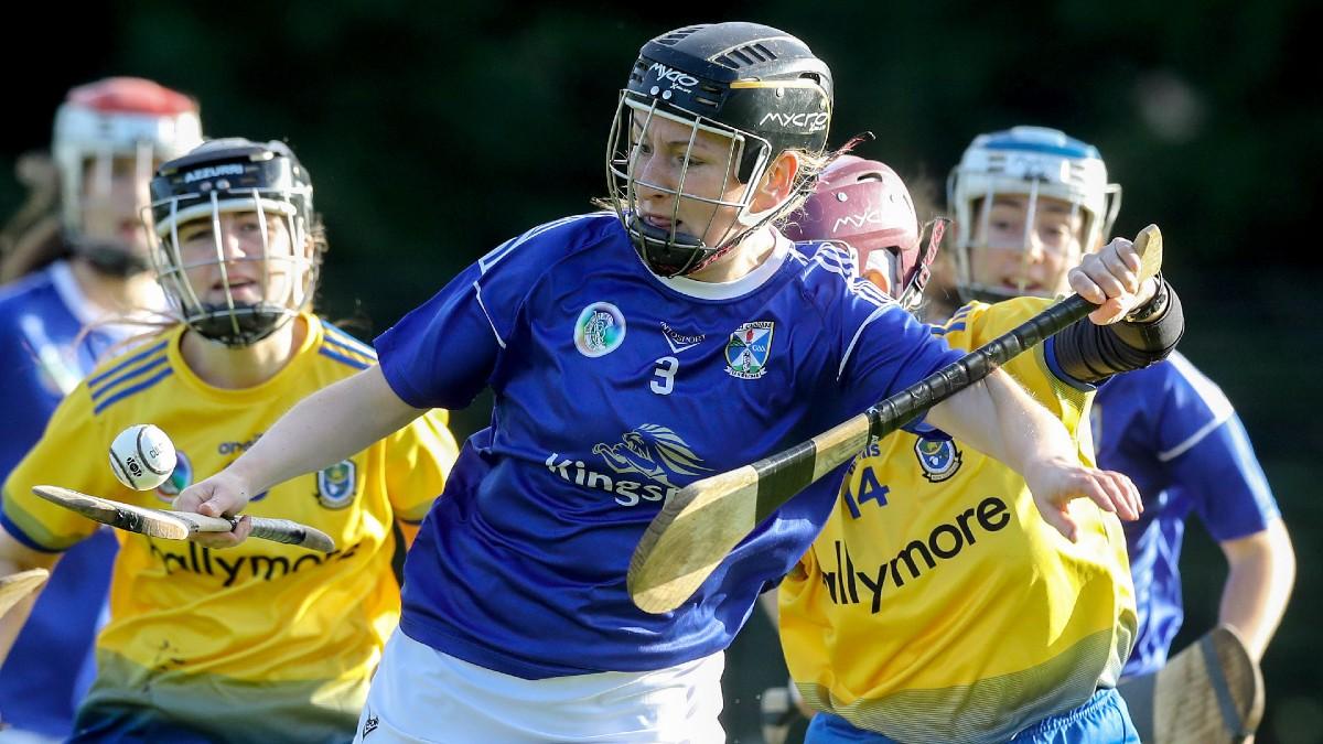 CAMOGIE: Cavan 2-16 Roscommon 1-6 – All-Ireland Premier Junior Semi-Final