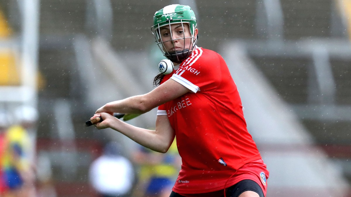 "CAMOGIE: ""We don't fear what comes next"" – Cork's Hannah Looney"