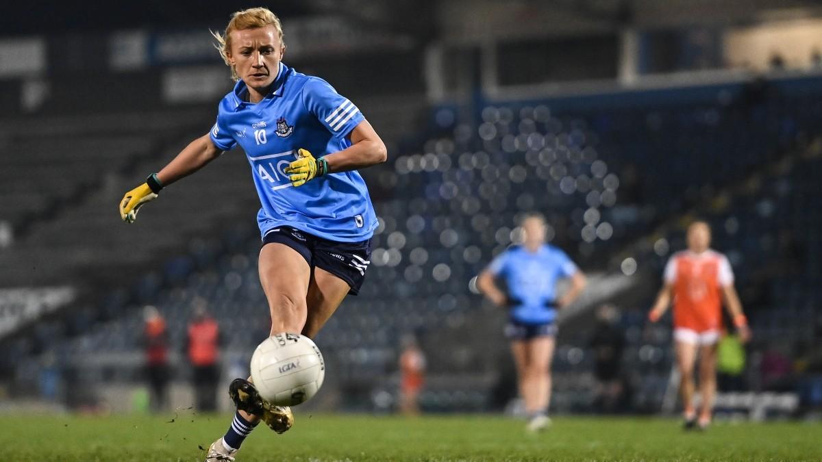 LADIES FOOTBALL: Dublin 3-13 Armagh 3-8 – All-Ireland Senior Semi-Final