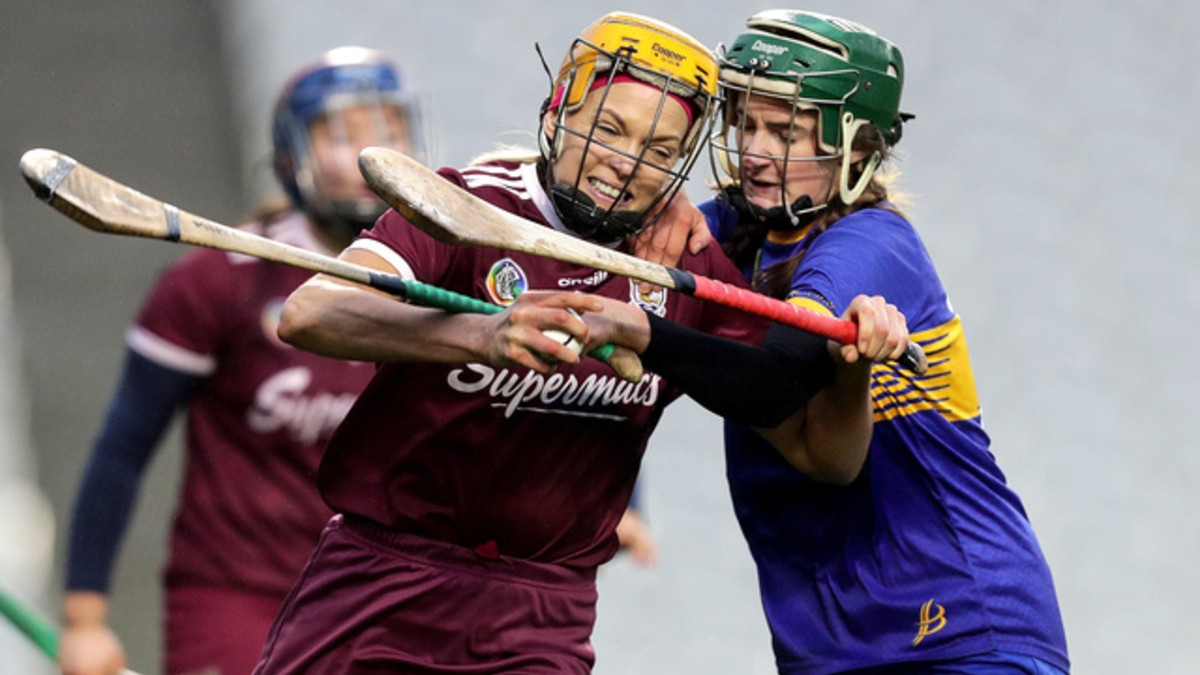GOAL: Gritty Galway see off Tipp to set up All-Ireland Final repeat with Kilkenny