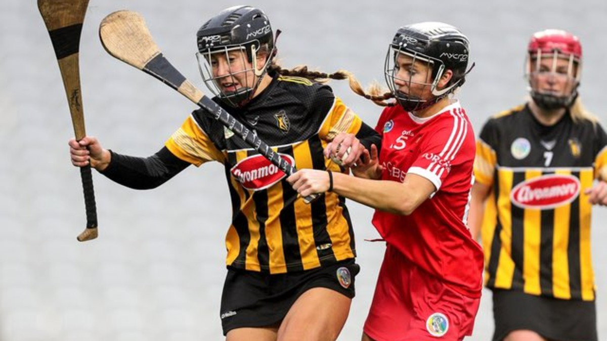 CAMOGIE: Cats come back from the dead to clinch All-Ireland Final Place