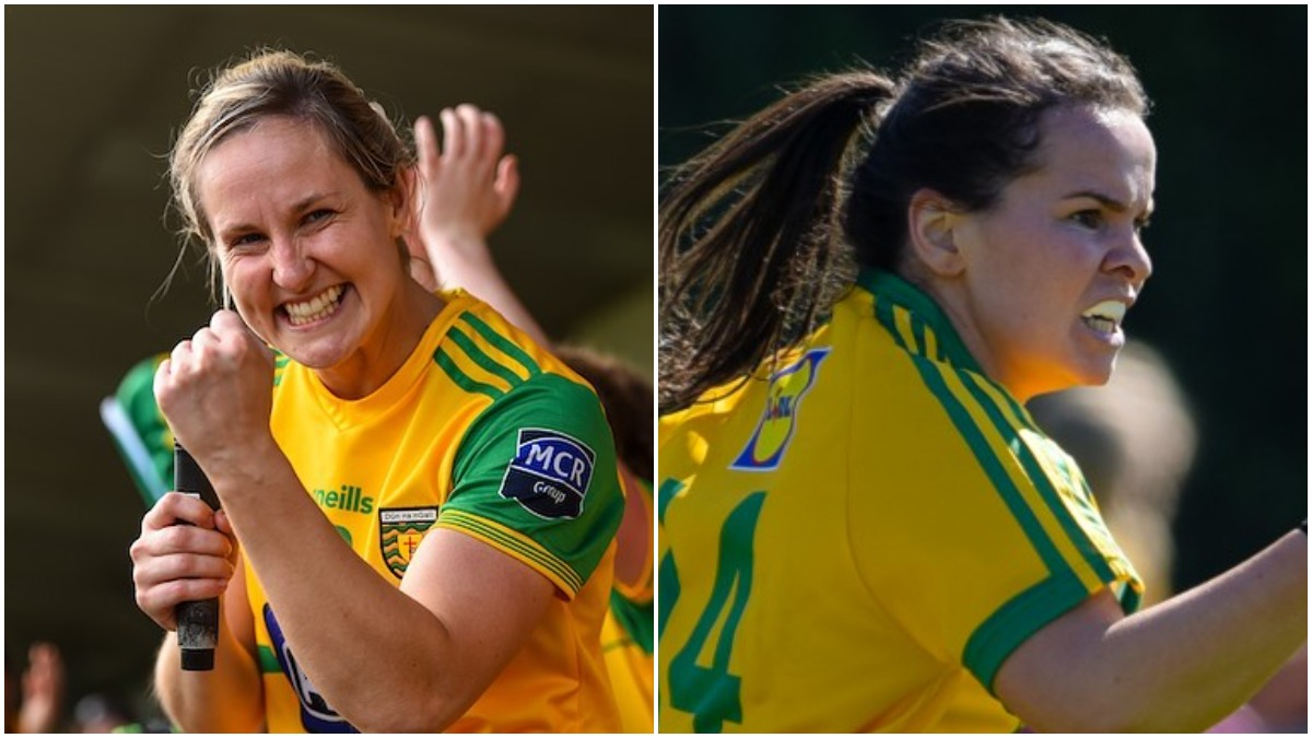LADIES FOOTBALL: Donegal 2-13 Waterford 0-9 – All-Ireland Senior Championship Report