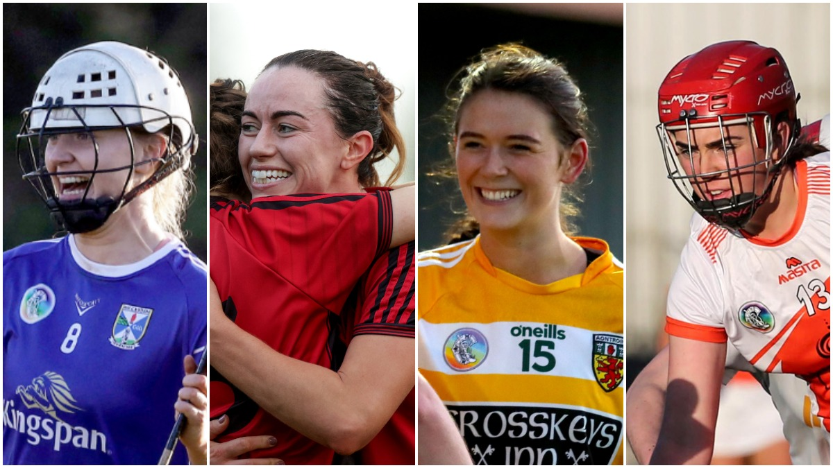 CAMOGIE: Full house for Ulster in Semi-Finals