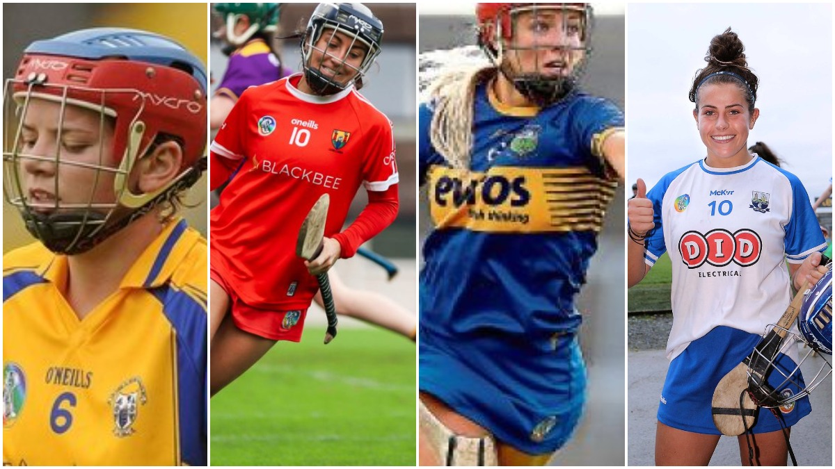 CAMOGIE: Liberty Insurance All-Ireland Senior Championship Quarter-Finals take Centre Stage!