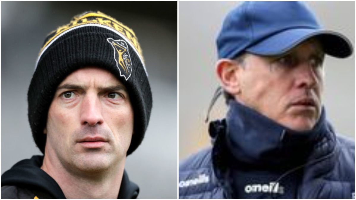"""CAMOGIE: """"We stuck to the game plan"""" – Kilkenny manager Brian Dowling"""