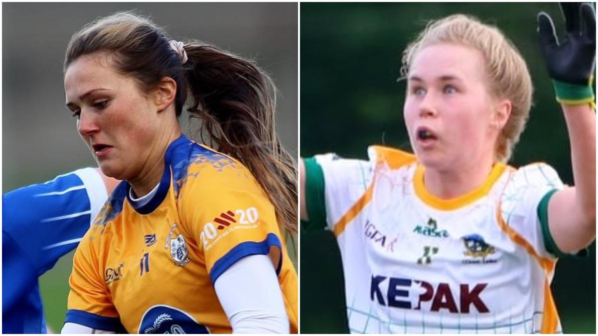 LADIES FOOTBALL: Clare vs Meath – All-Ireland Intermediate Semi-Final Preview