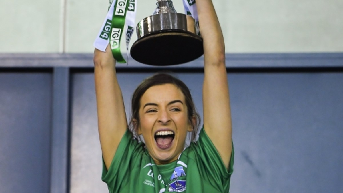 LADIES FOOTBALL: Fermanagh 2-9 Wicklow 0-12 – All-Ireland Junior Final