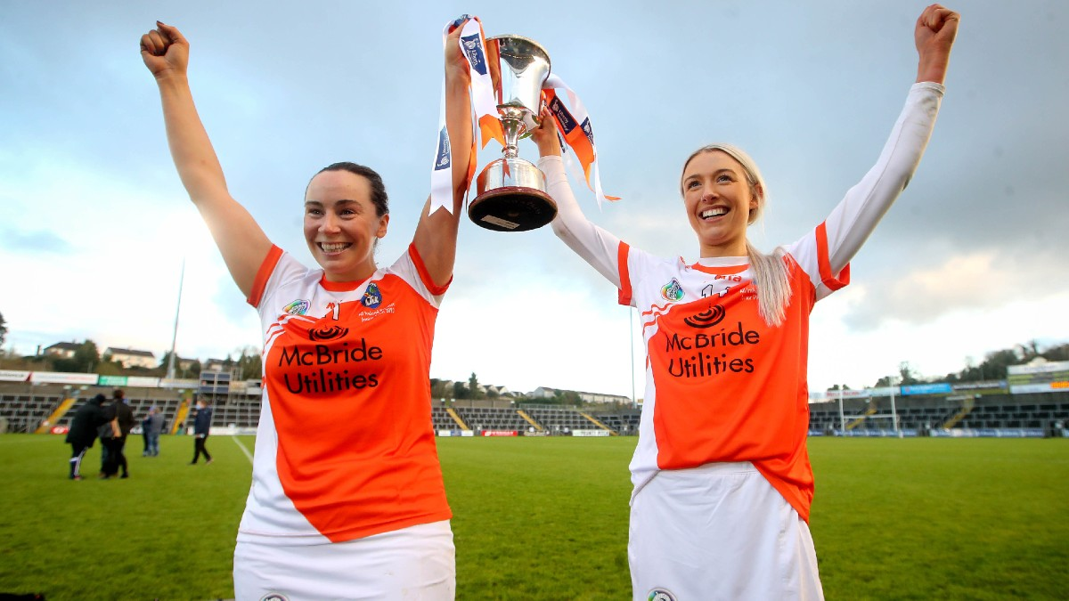 CAMOGIE: Donnelly destroys Cavan's double dreams and lay ghost of 2016 to rest