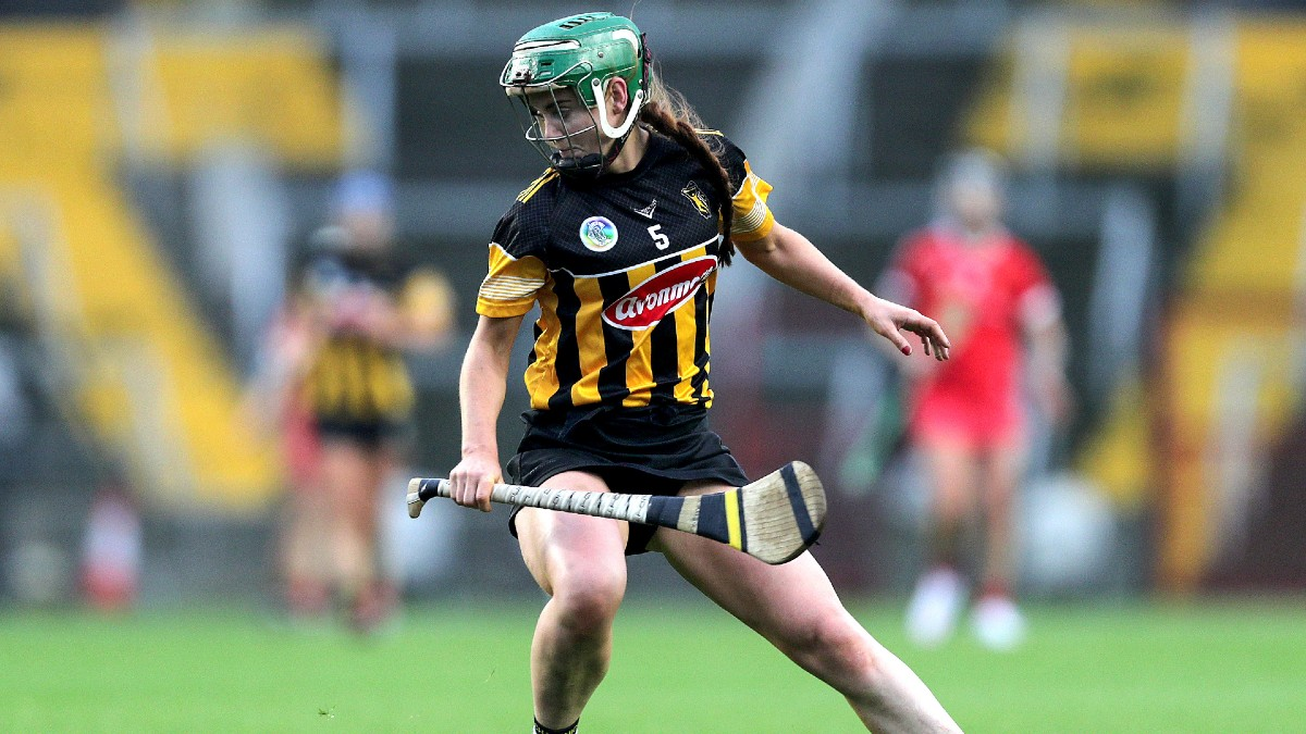 """CAMOGIE: """"When the final whistle went, the feeling was savage"""" – Kilkenny's Collette Dormer"""