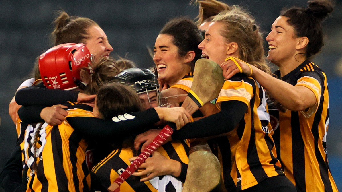 CAMOGIE: 2020 End Of Year RANKINGS
