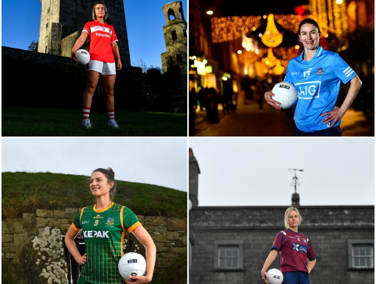 FOOTBALL: TG4 All-Ireland Intermediate & Senior Finals to bring the curtain down on remarkable 2020