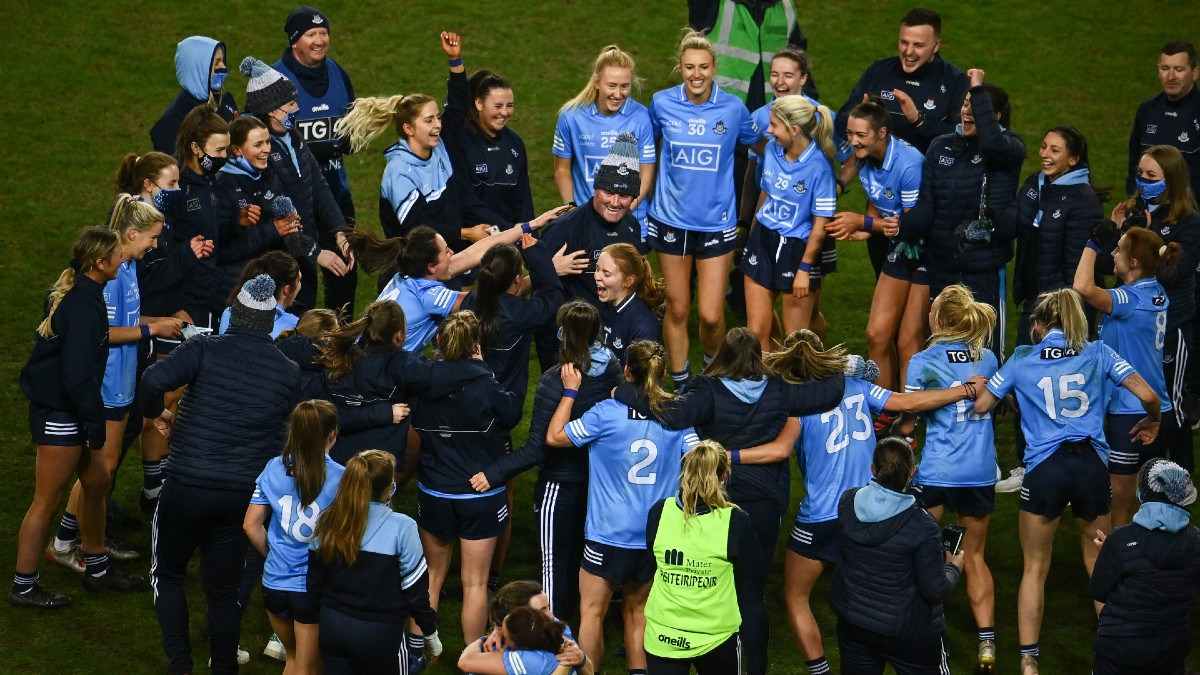 LADIES FOOTBALL: 2021 TG4 All-Ireland Championships to commence in July