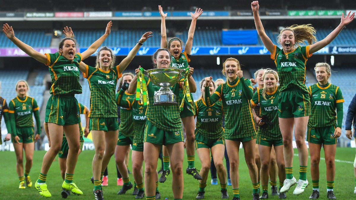 FOOTBALL: TG4 All-Ireland Intermediate Championship Final – Meath 2-17 Westmeath 4-5