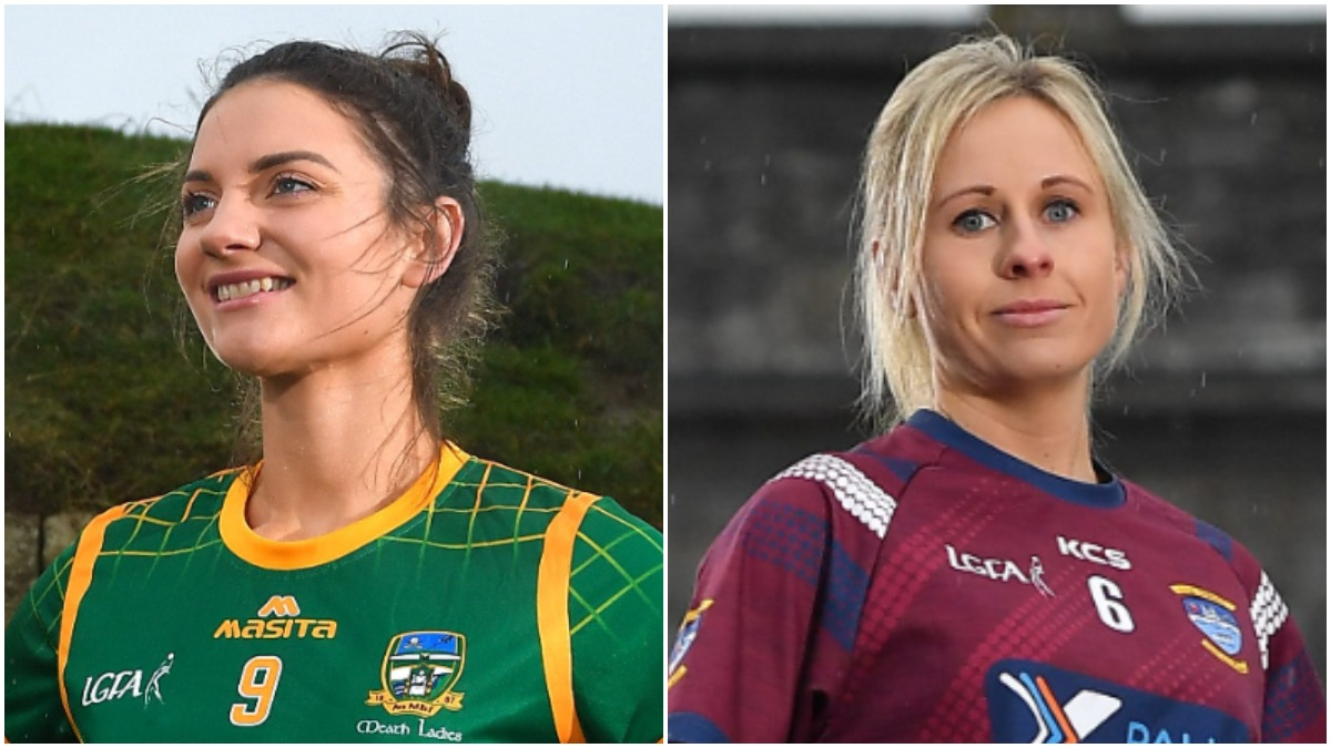 FOOTBALL: Meath vs Westmeath – TG4 All-Ireland Intermediate Final Preview