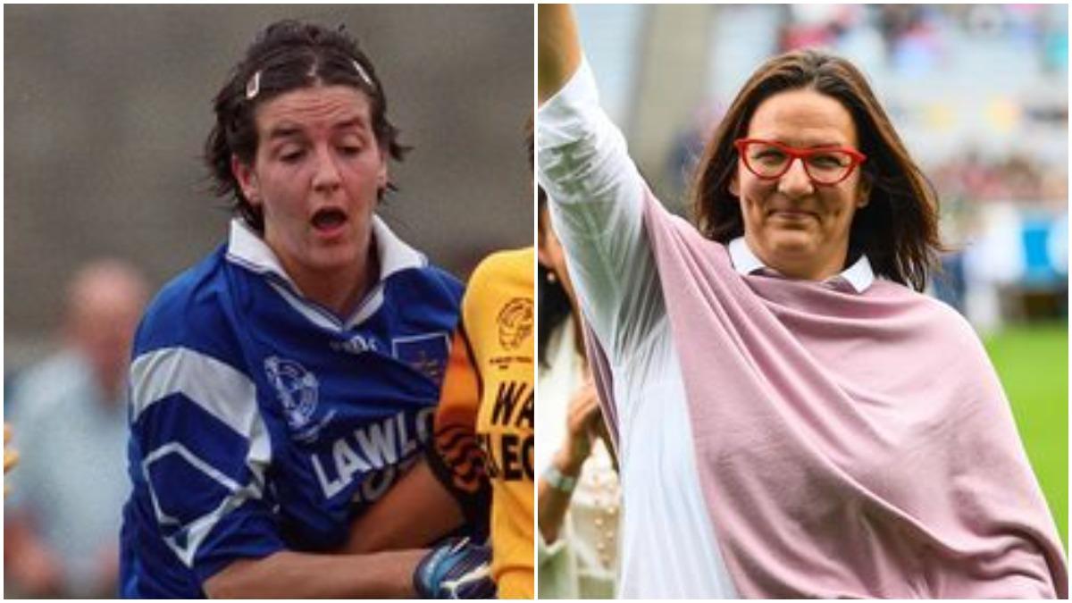 PODCAST: The Fair Green (Ladies Football – Nóirín Walsh)