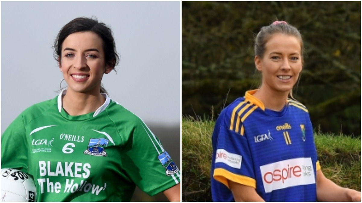 LADIES FOOTBALL: PREVIEW – Fermanagh vs Wicklow – TG4 All-Ireland Junior Final