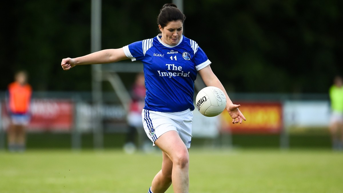 LGFA: Cavan's Aisling Doonan (Maguire) retires from inter-county football