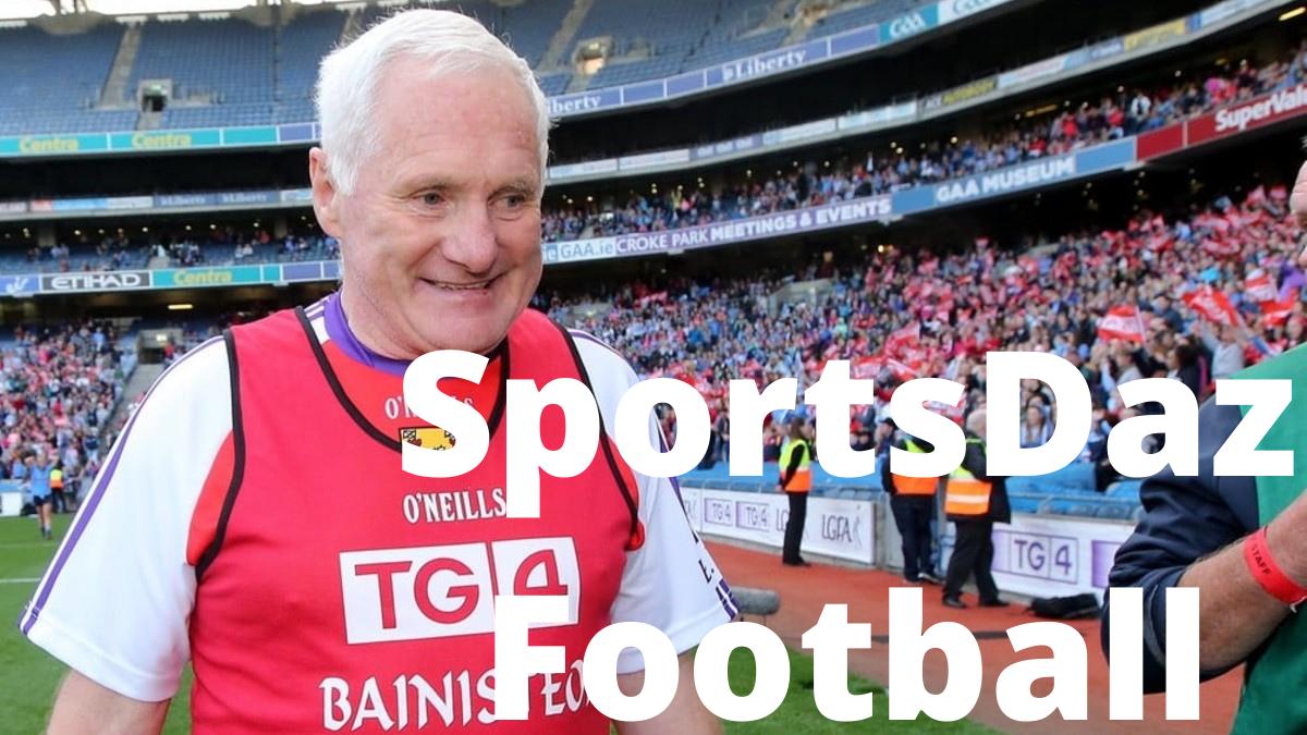SPORTSDAZ FOOTBALL – Thursday, 21st January 2021